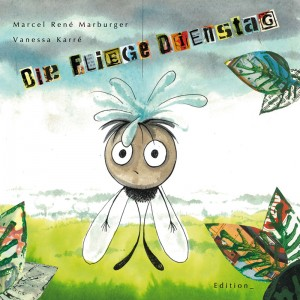 Fliege-Cover